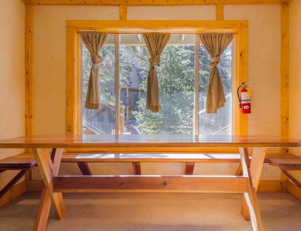 Pali Deluxe Cabin Interior